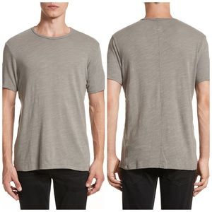 Rag & Bone Standard Issue Cotton Slubbed T-Shirt